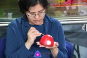 Mayra Cortés
