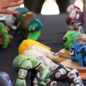 art toys diseñados y fabricados en méxico