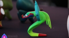 Quetzalcoatl de Donovan Hidalgo