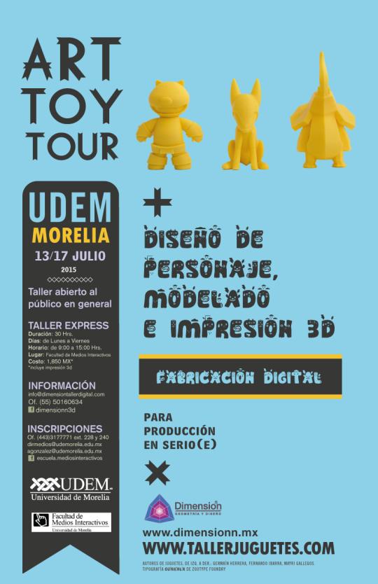 Poster_desdeill_TJ-01