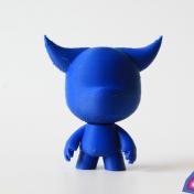 diseño de art toy